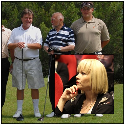 Golf na Srdju_photo