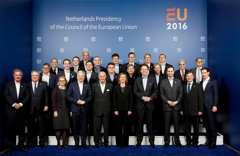 EU 2016