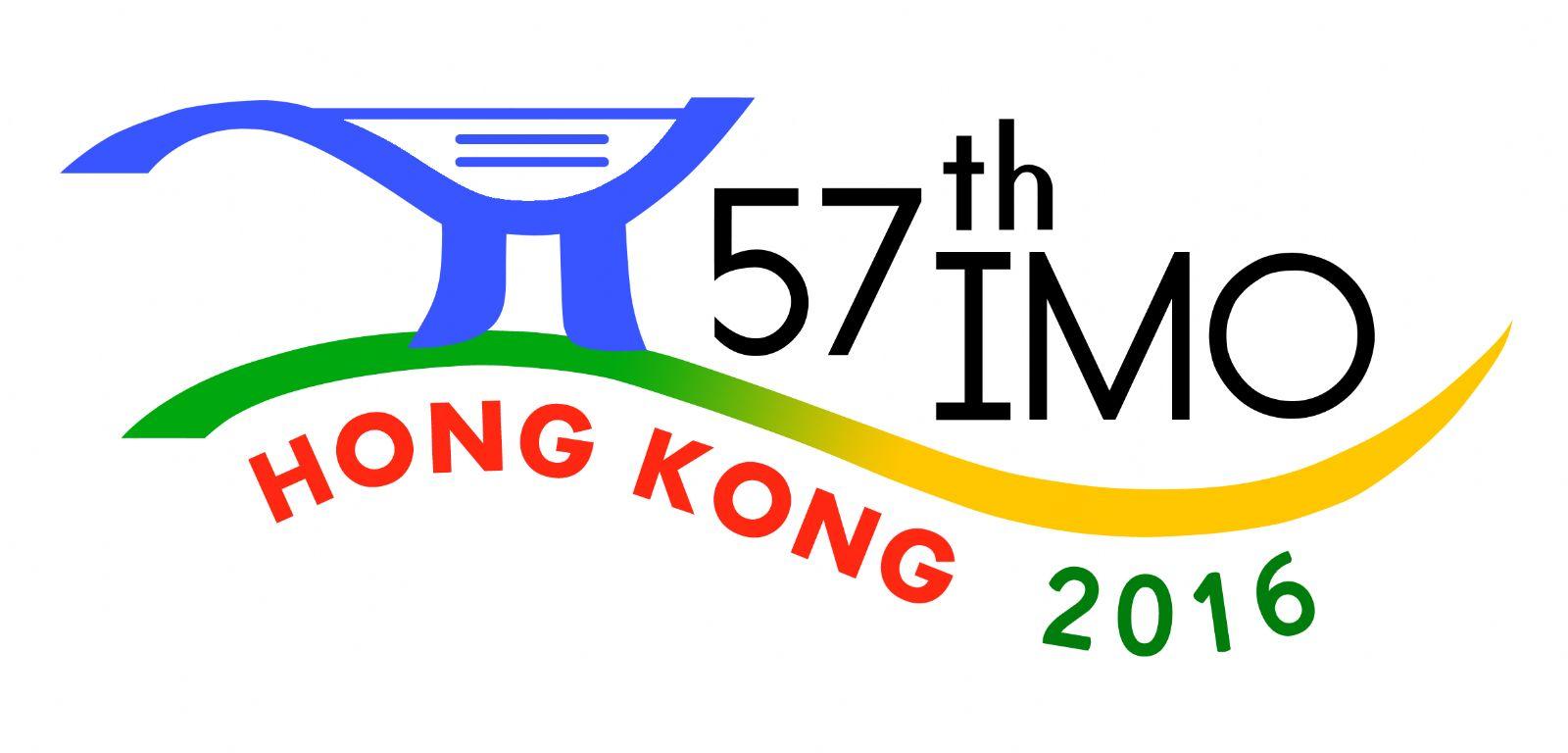 57th IMO HK