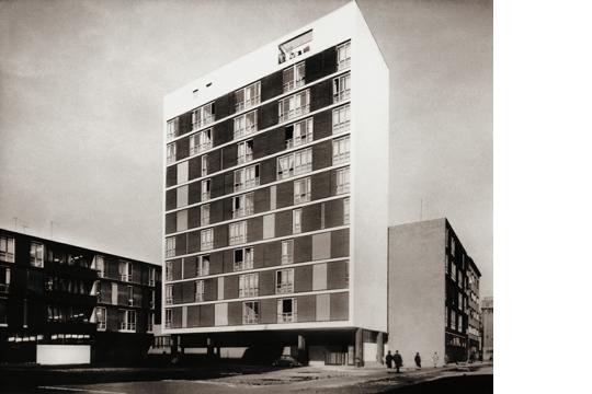 16. međunarodni arhitektonski simpozij u Zagrebu