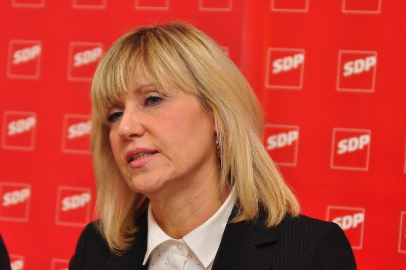 Ingrid-Antičević-Marinovic