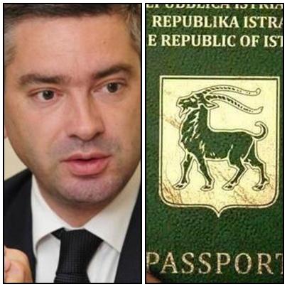 Pass IDS