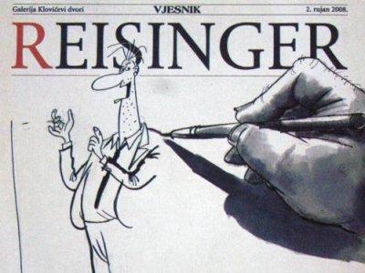 Oto Reisinger