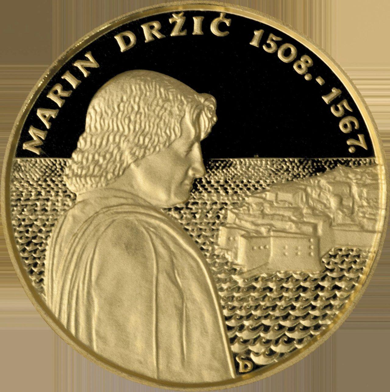 Marin Drzic