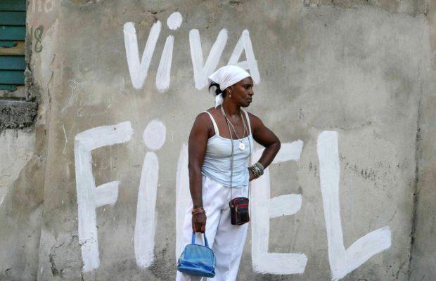 Viva-Fidel