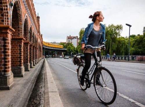 Bicikl EU