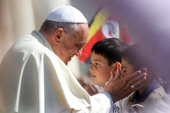 Papa Franjo3