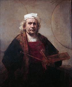 Rembrandt_portrait