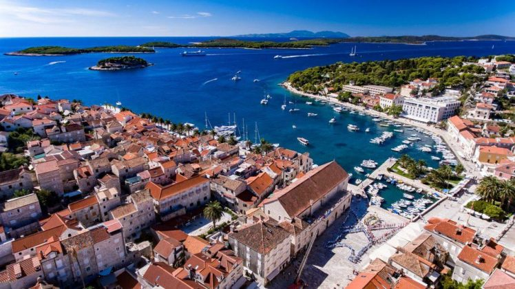 SIX REASONS TO CHECK OUT CROATIA