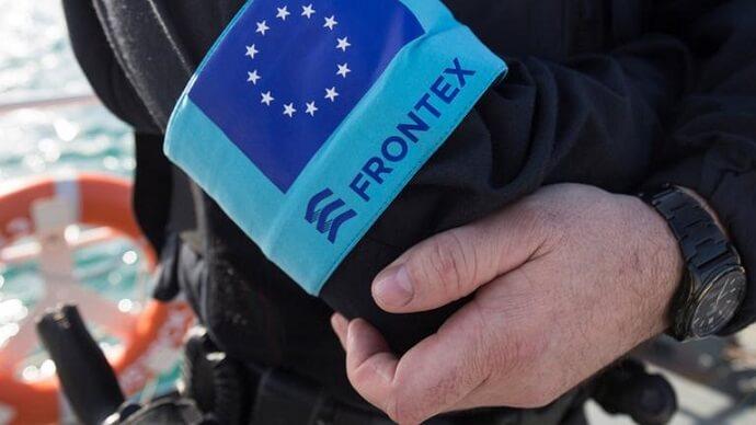 FRONTEX ZAPOŠLJAVA 700 GRANIČARA