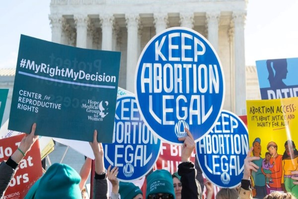 ECLJ: ABORTION – AN ENDLESS FIGHT