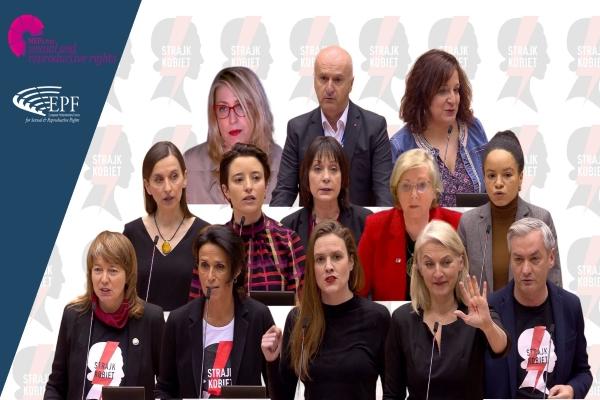 FRED MATIĆ PREDLOŽIO EU REZOLUCIJU O ABORTUSU